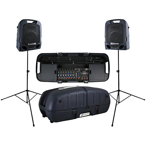 Peavey Escort 5000 Powered Portable PA System