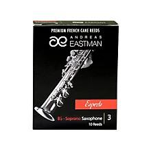 Andreas Eastman Esperto Soprano Saxophone Reeds
