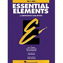 Hal Leonard Essential Elements Book 1 For Tuba
