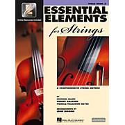Hal Leonard Essential Elements For Strings