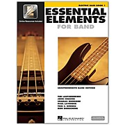 Hal Leonard Essential Elements for Band - Electric Bass (Book 1 with EEi)