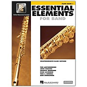 Hal Leonard Essential Elements for Band - Flute (Book 1 with EEi)