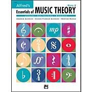 Alfred Essentials Of Music Book 2