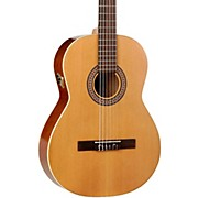 La Patrie Etude QI Acoustic-Electric Classical Guitar