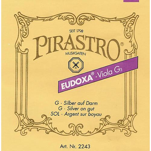 Pirastro Eudoxa Series Viola C String-thumbnail