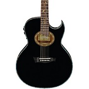 Ibanez Euphoria Steve Vai All Solid Wood Signature Acoustic-Electric Guitar