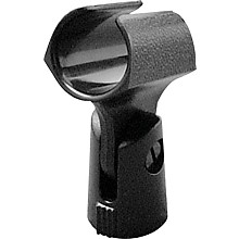 On-Stage Stands Euro-Style Plastic Mic Clip