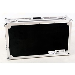 Eurolite CDJ-400 Coffin Case with Laptop Shelf (USED005003 AC-DJCD400M10W)