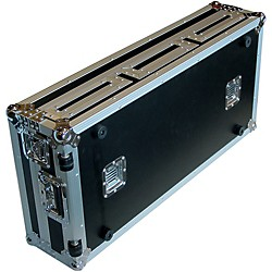 Eurolite DJ Coffin Case with Cooling Fans and Wheels (AC-CDJ-CD12W)