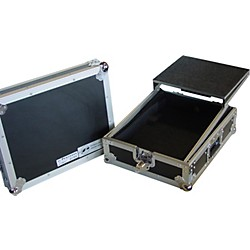 Eurolite DJ Mixer Case with Laptop Shelf (AC-12MIXLT)