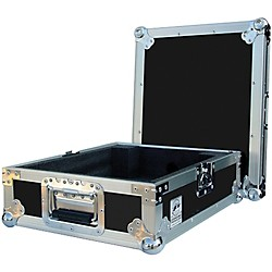 "Eurolite DJM600 Mixer Case for 12"" Mixers (AC-DJM600)"
