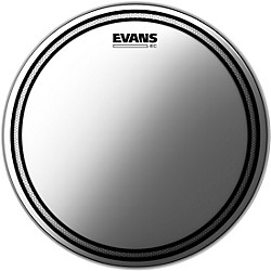 Evans EC Snare Coated Batter Head (B12ECS)