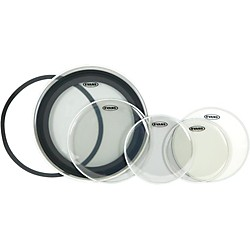 Evans EMAD 5-Piece Drumhead Pack Rock (EPP-MF2)