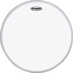 Evans EQ2 Batter Clear Bass Drumhead (BD20GB2)