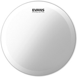 Evans EQ4 Batter Coated Bass Drumhead (BD18GB4C)