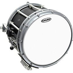Evans Hybrid Marching Snare Drum Batter Head (SB13MHW)