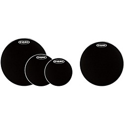 "Evans Onyx Heads, Buy 3 Get a Free 14"" SD Head, 8"", 10"", 12"" (KIT-582012)"