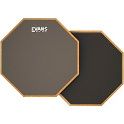 Evans RealFeel 2-Sided Speed and Workout Drum Pad (RF12D)