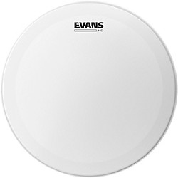 Evans SD14 Genera HD Coated White Snare Head (B14HD)