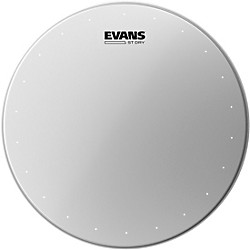 Evans ST Dry Coated Snare Drumhead (B13STD)