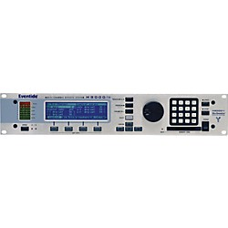 Eventide H8000FW 8-Channel Ultra-Harmonizer Effects Processor (USED004000 H8000FW)