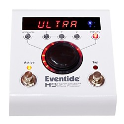 Eventide H9 Harmonizer Multi Effects Pedal (1179-001)