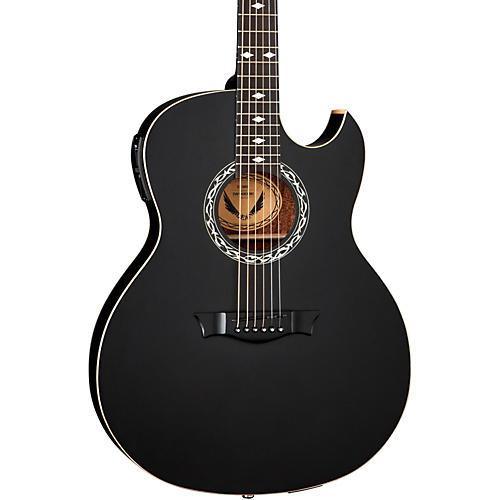 Dean Exhibition Acoustic-Electric Guitar-thumbnail