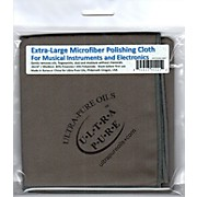 Ultra-Pure Extra-Large Microfiber Polishing Cloth
