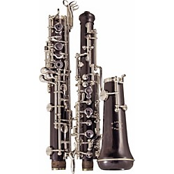 F. Loree Paris Professional Oboe (AK 3 Loree Oboe)