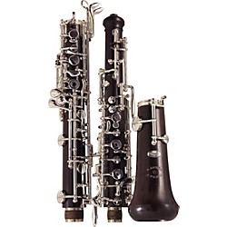 F. Loree Paris Royal Oboe (CR+3 AK Royal)