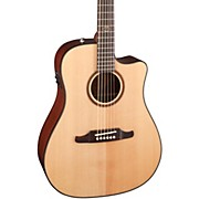 Fender F-1000CE Dreadnought Acoustic-Electric Guitar