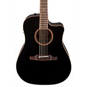 Fender F-1020SCE Dreadnought Acoustic-Electric Guitar