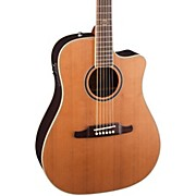Fender F-1030SCE Dreadnought Acoustic-Electric Guitar