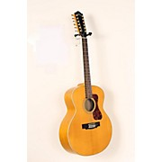 Guild F-2512E Deluxe 12-String Acoustic-Electric Guitar
