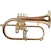 Adams F1 Selected Series Professional Bb Flugelhorn
