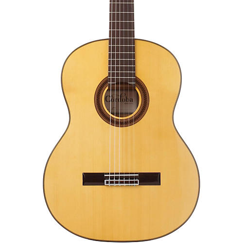 Cordoba F7 Acoustic Nylon String Flamenco Guitar-thumbnail