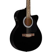 Fender FA-135CE Acoustic-Electric Guitar