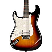 Fretlight FG-621 Left-Handed Wireless Electric Guitar