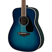 Yamaha FG820 Dreadnought Acoustic Guitar