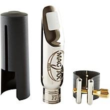 MACSAX FJ-III Black Rhodium Plated Tenor Saxophone Mouthpiece