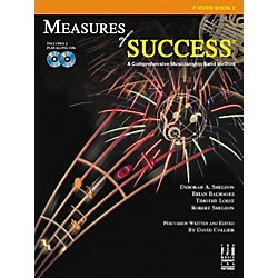 FJH Music Measures of Success F Horn Book 2 (BB210FHN)