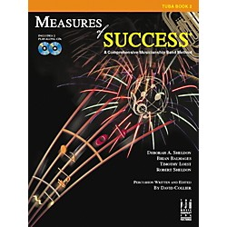 FJH Music Measures of Success Tuba Book 2 (BB210TU)