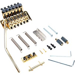 FLOYD ROSE Original Series Tremolo Bridge with R2 Nut (FRT-300R2)