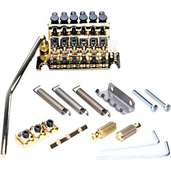 FLOYD ROSE Special Series Tremolo Bridge with R2 Nut (FRT-S3000R2)