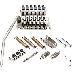 FLOYD ROSE Special Series Tremolo Bridge with R3 Nut (FRT-S6000R3)