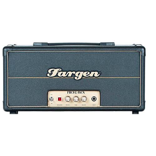 Fargen Amps FMICPH Micro Plex 5W Head Tube Guitar Head-thumbnail
