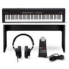Roland FP-50 Digital Piano Package