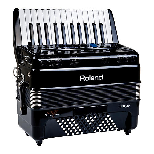Roland FR-1x V-Accordion (Piano Style)