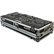 Odyssey FR12CDJWE ATA Flight Ready Coffin Case