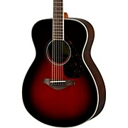 Yamaha FS830 Small Body Acoustic Guitar